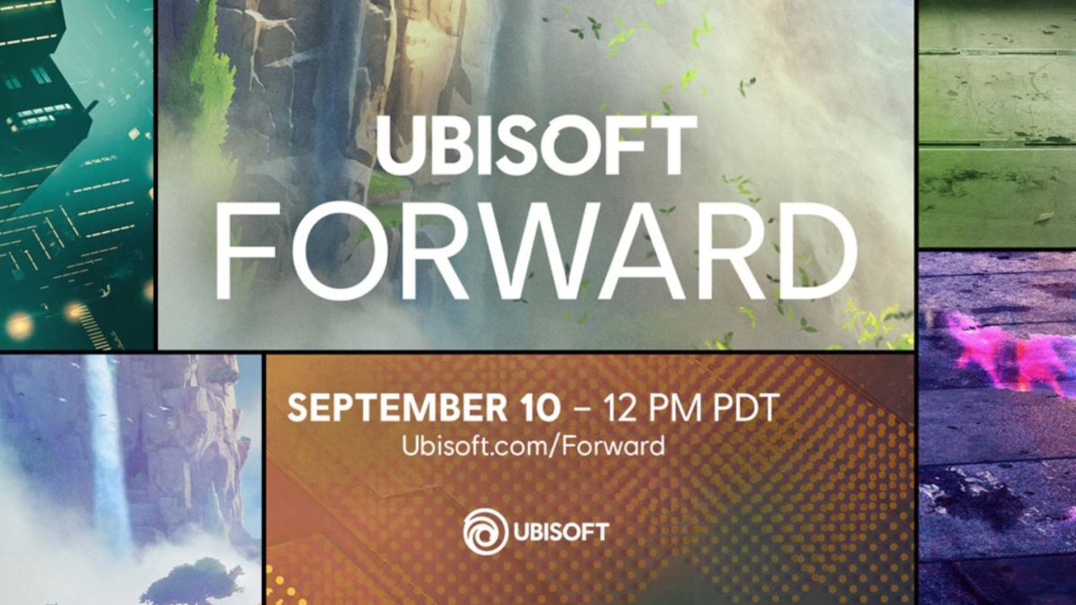 Foto de Como assistir a transmissão ao vivo do Ubisoft Forward