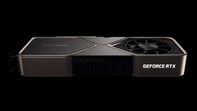 Foto de Há rumores de que a Nvidia está se preparando para a batalha da Big Navi com GPUs RTX 3060 e 3070 'Super'