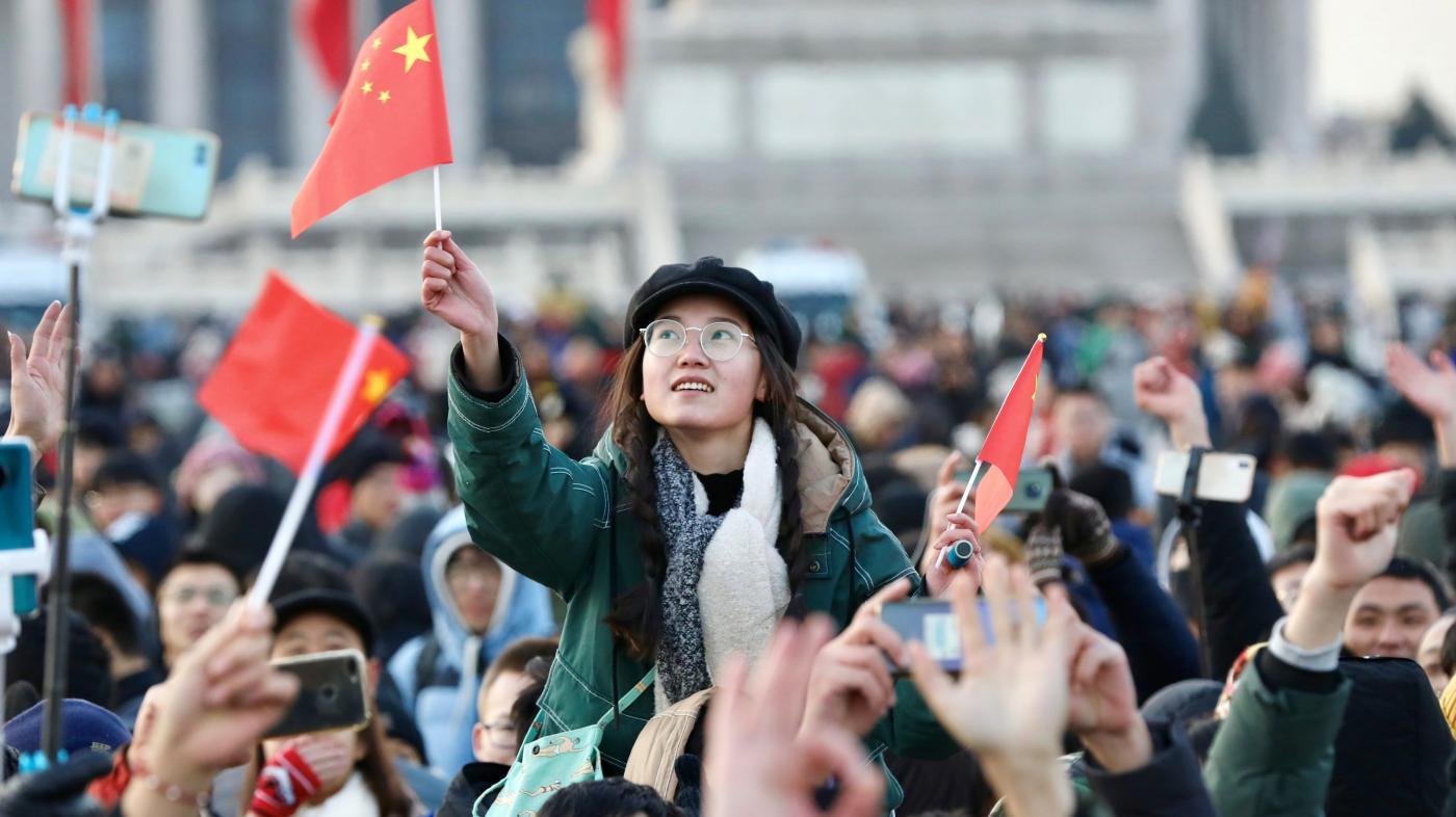 Foto de China emite decreto para melhorar o controle de empresas como a ByteDance – Quartz