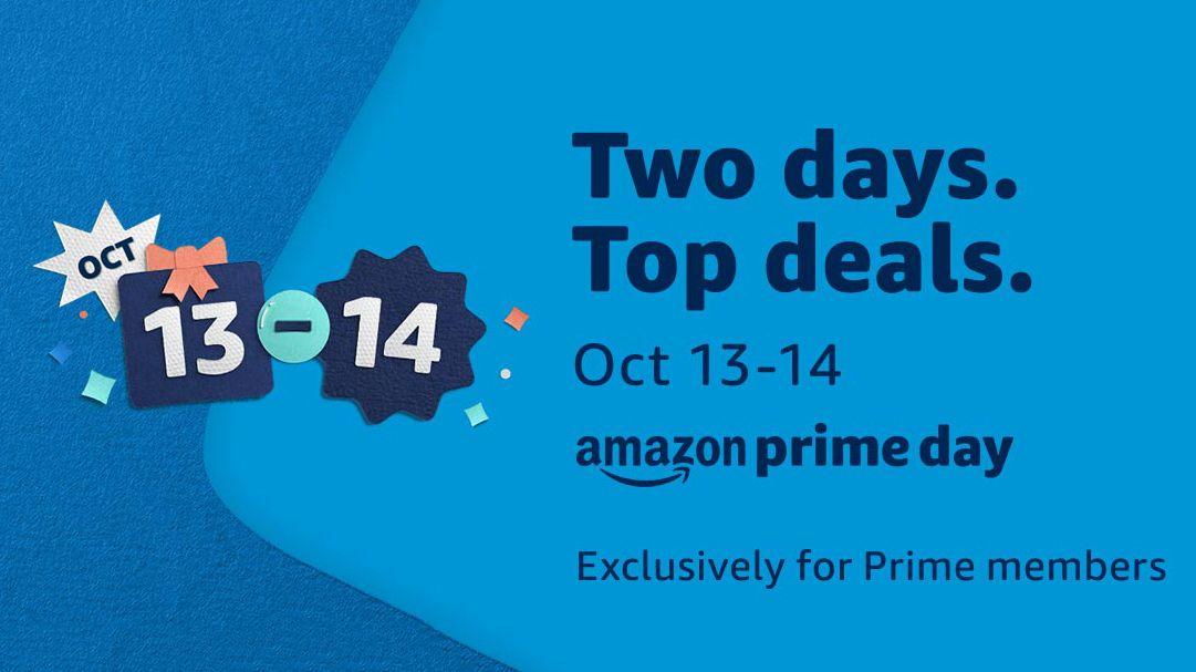 Foto de Amazon Prime Day 2020 oficialmente confirmado como 13 de outubro – Aqui está o que esperar