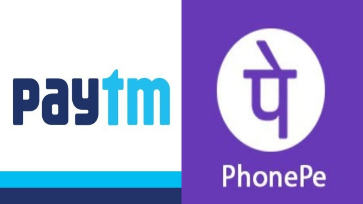 Foto de PayTM encontra o apoio do rival PhonePe em sua batalha com o Google