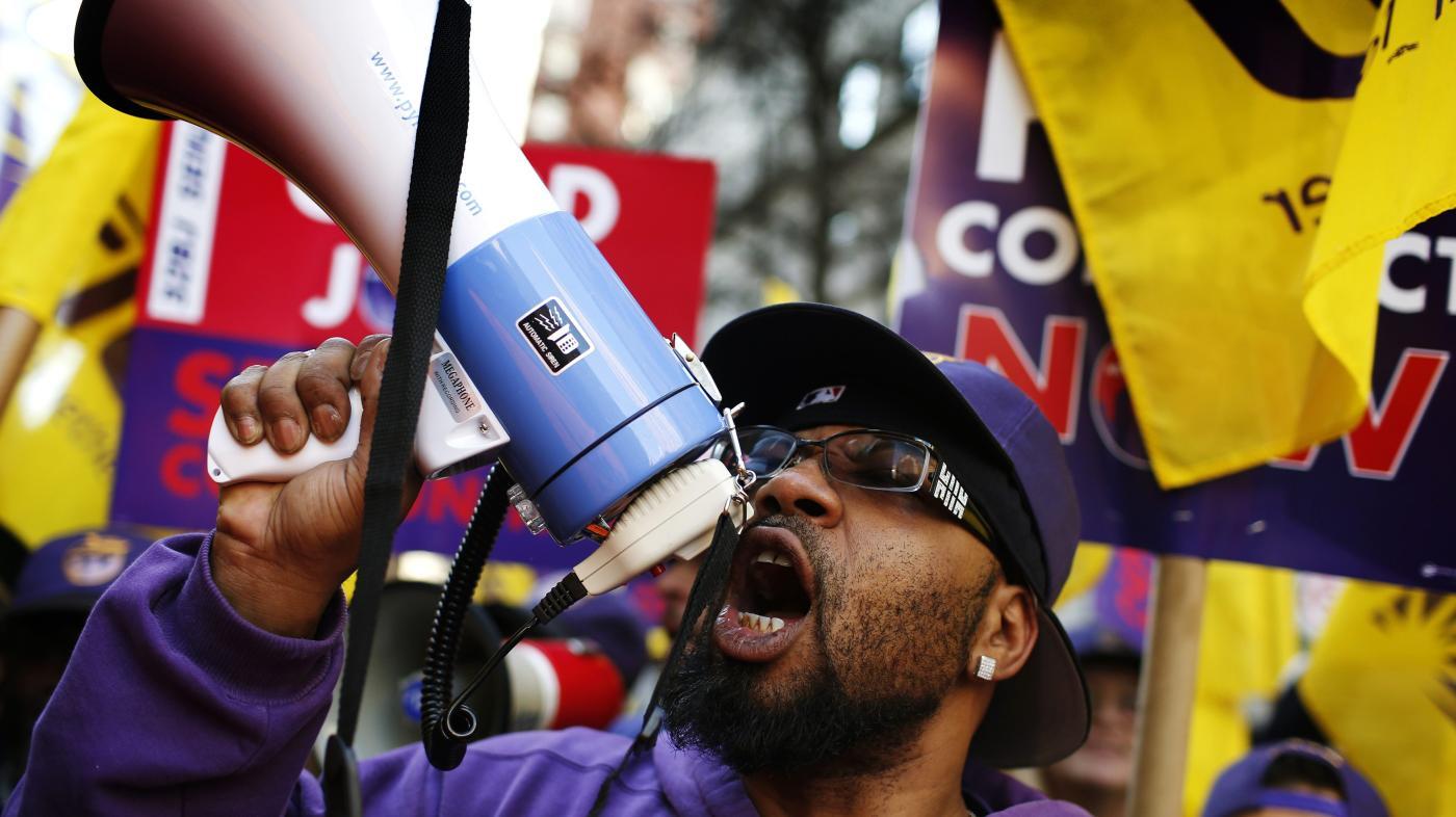 Foto de Os CEOs precisam parar de se preocupar e aprender a amar o ativismo dos funcionários – Quartz at Work