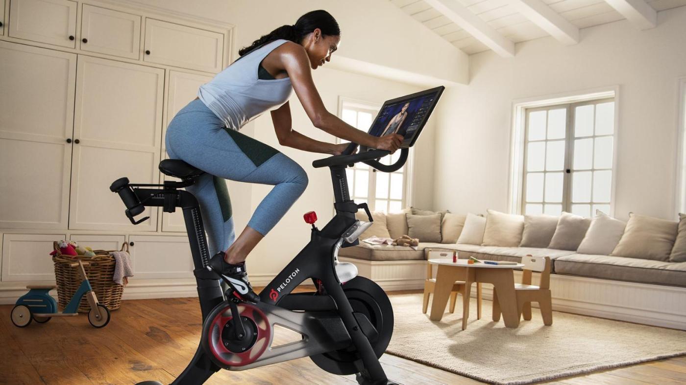 Foto de Bicicletas de exercício chinesas baratas estão superando as tarifas dos EUA – Quartzo