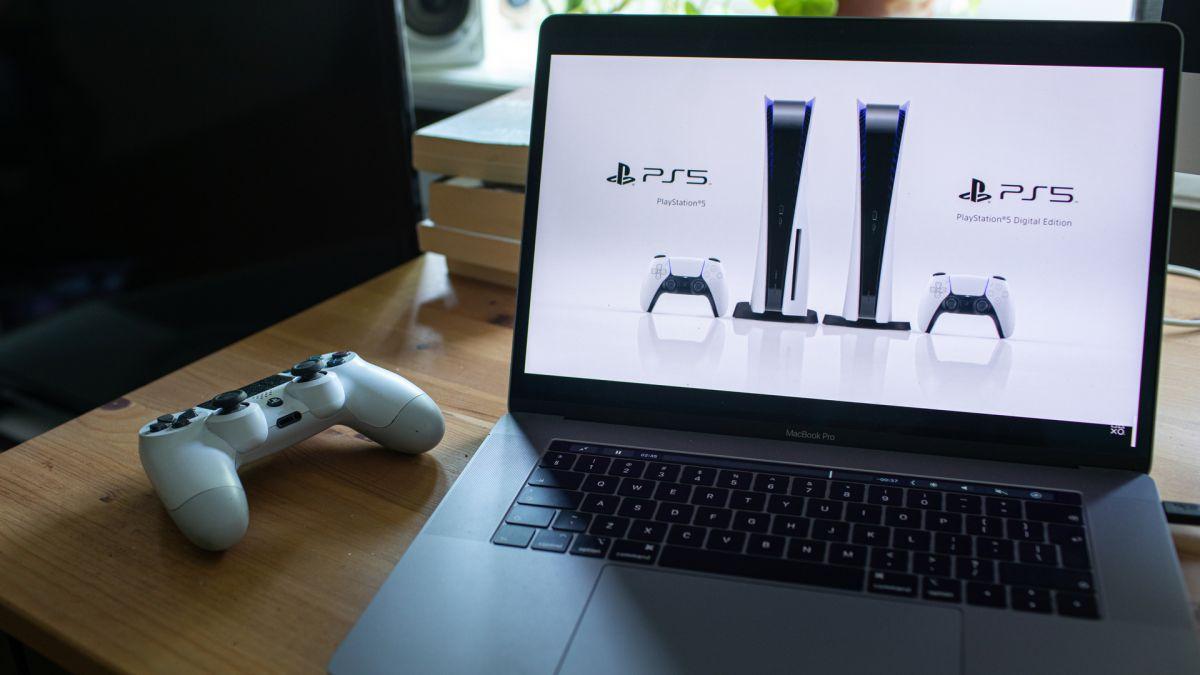 Foto de Sony promete mais pré-encomendas de PS5 'nos próximos dias'