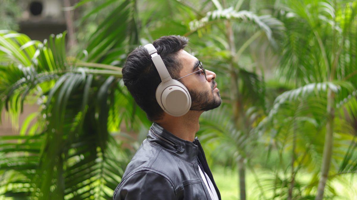 Foto de Fones de ouvido Sony WH-1000XM4 com ANC lançados na Índia