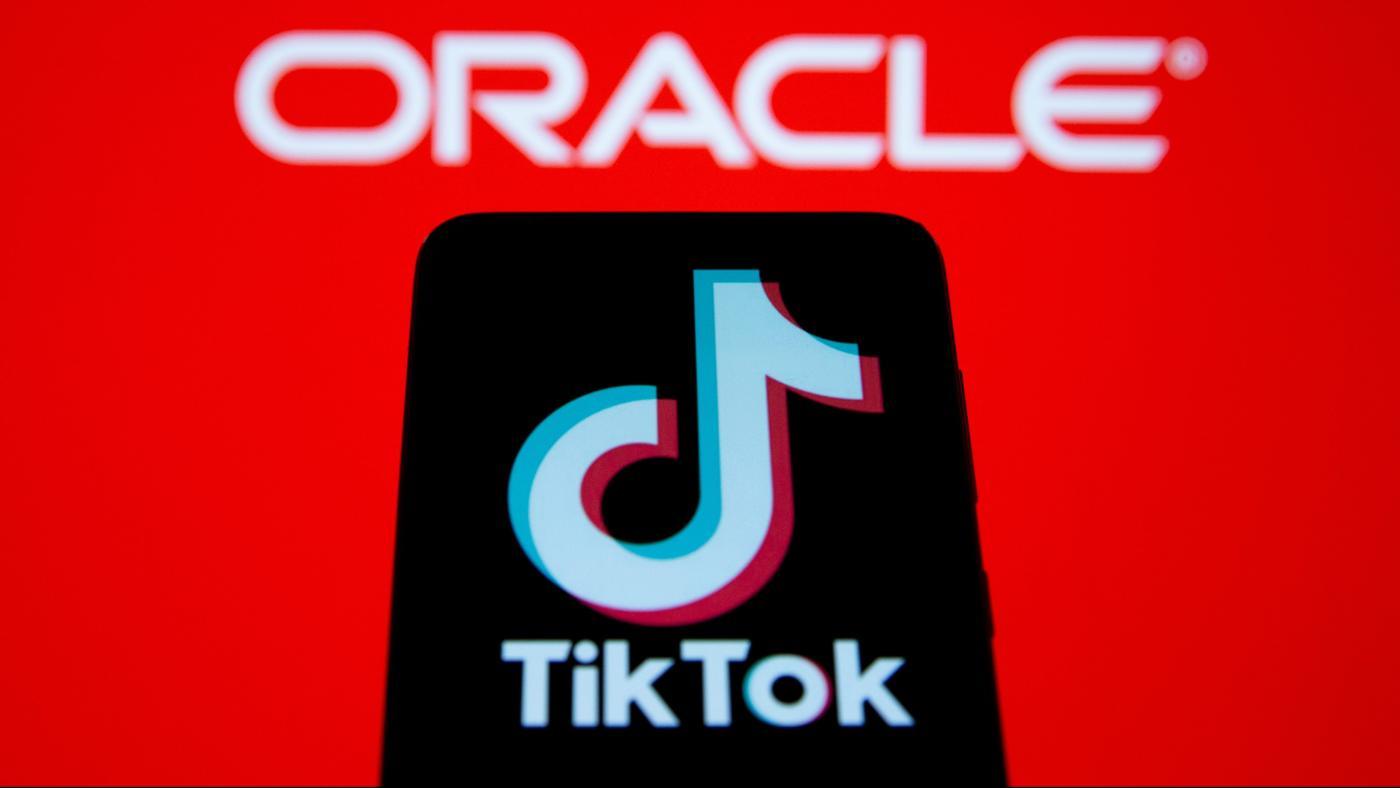 Foto de O acordo Oracle-TikTok reflete as operações de dados da Apple na China: Quartz