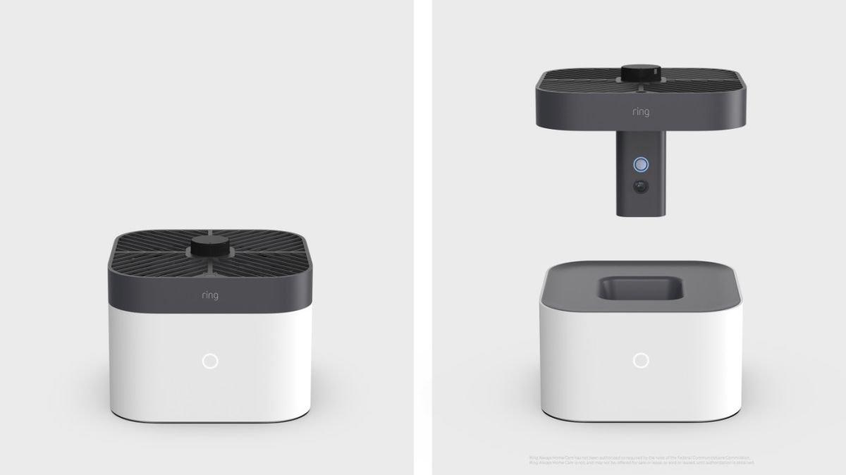 Foto de O novo drone da Amazon é uma câmera que voa e grava sua casa