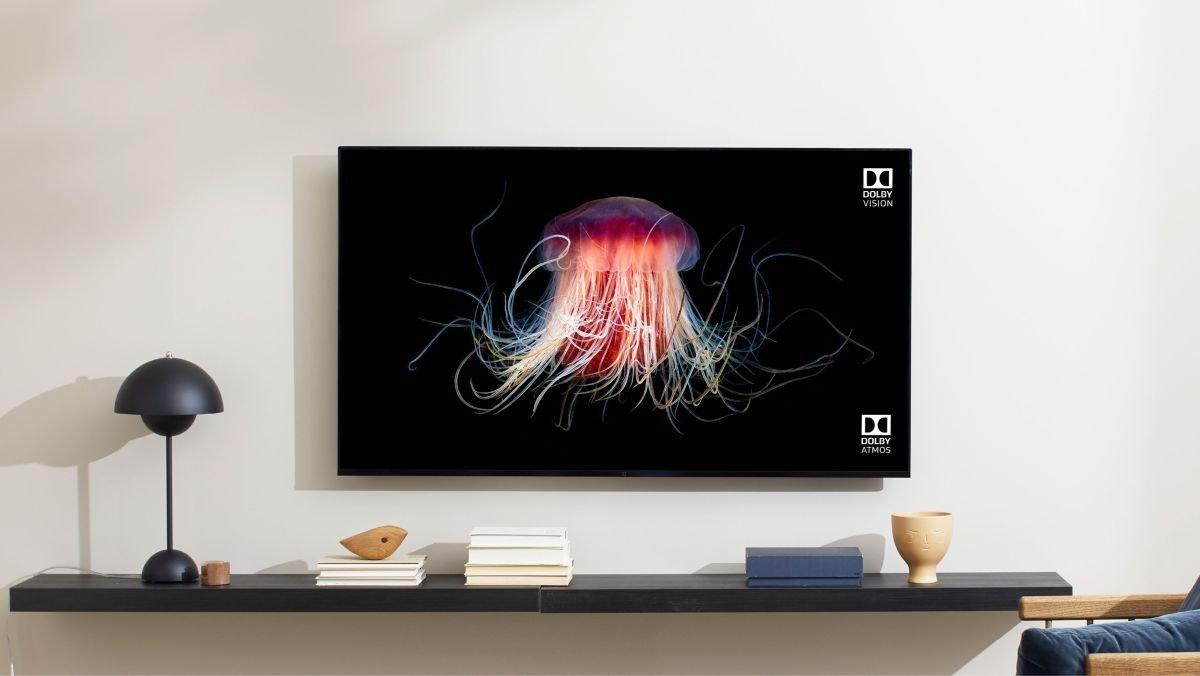 Foto de A série OnePlus TV Q1 agora está disponível no Flipkart