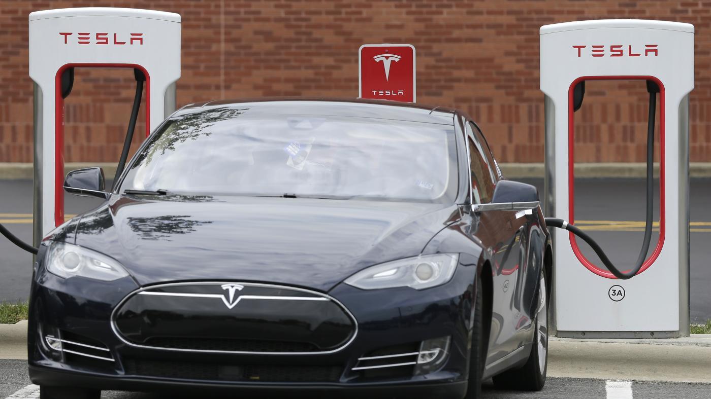 Foto de Dia da bateria da Tesla decepcionou investidores: quartzo