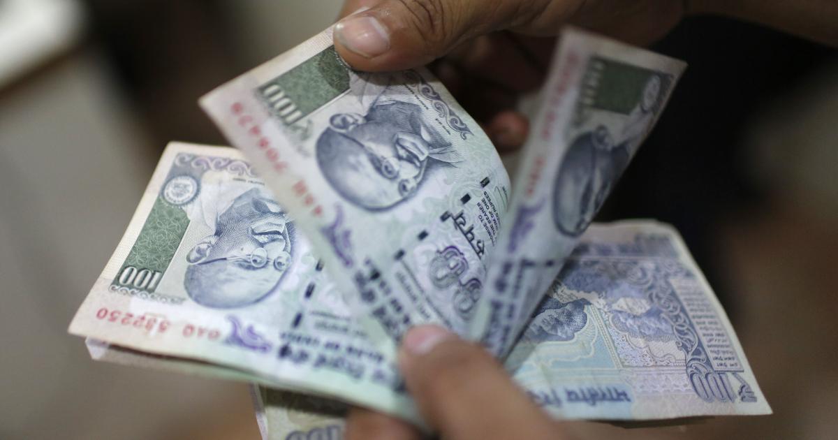 Foto de Remessas menores de NRI são más notícias para a economia indiana – Quartzo