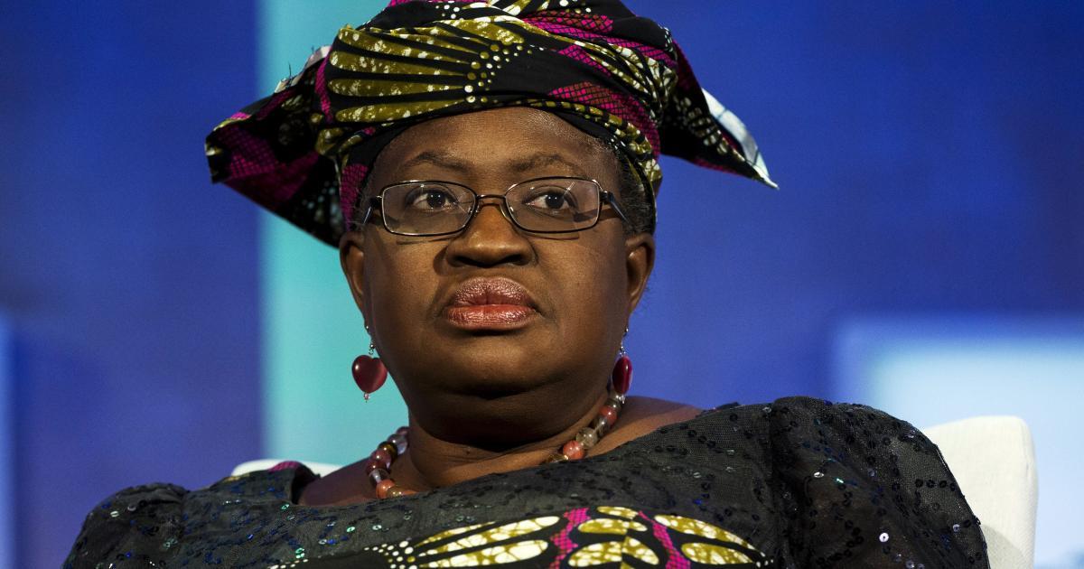 Foto de Trump bloqueia Ngozi Okonjo-Iweala da Nigéria do documento comercial da OMC – Quartz