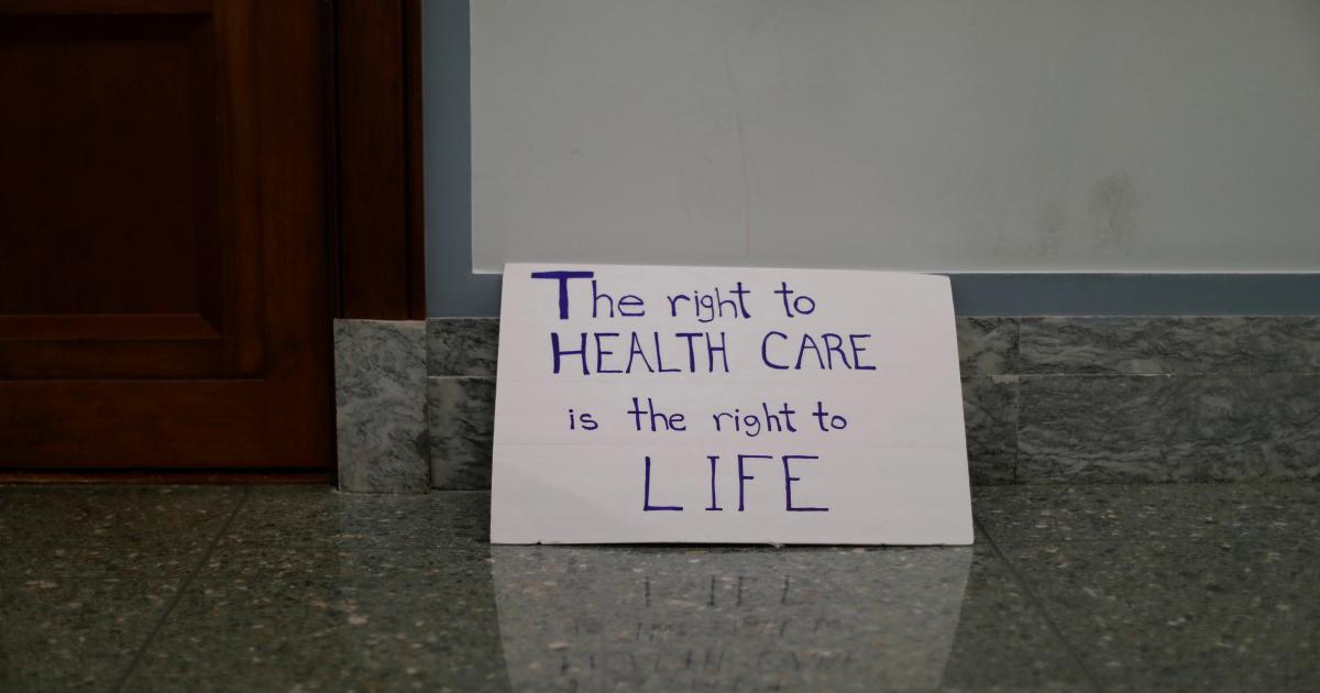 Foto de A Suprema Corte vai se livrar do Obamacare? – quartzo