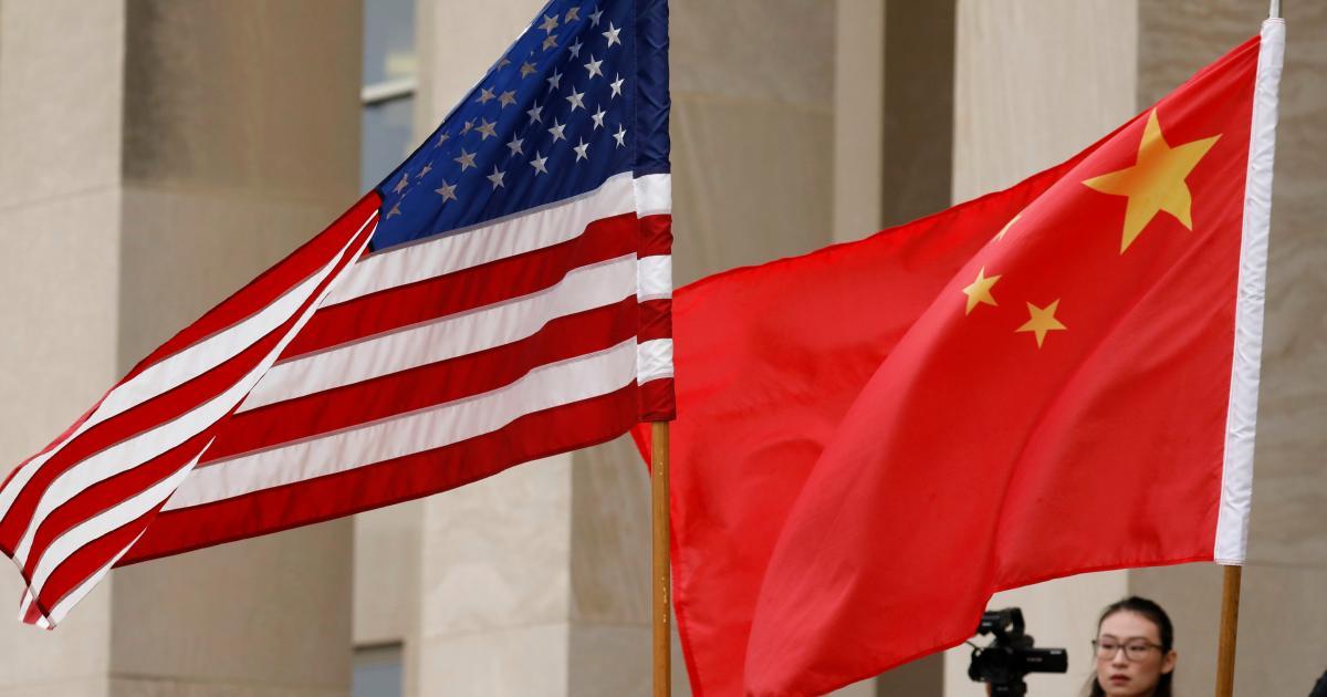 Foto de O que uma vitória de Trump ou Biden significa para as ambições da China – Quartz