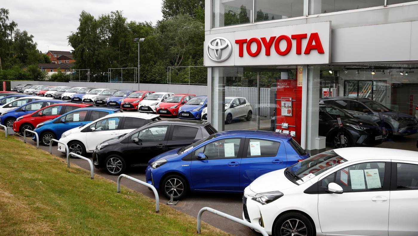 Foto de Governo de Modi não pode pagar a Toyota, pergunte aos impostos baixos de Maruti – Quartz India