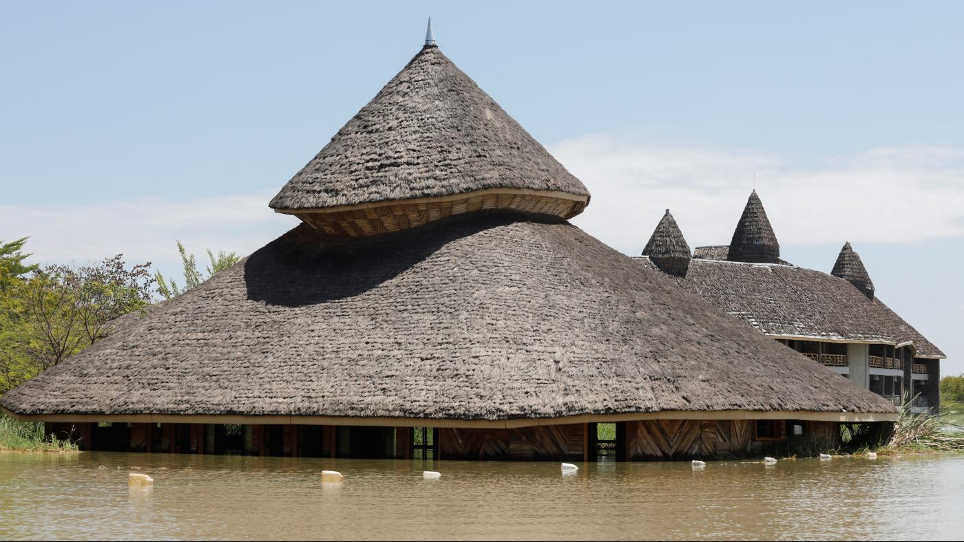 Foto de Cientistas preocupados com enchentes nos lagos do Vale do Rift, no Quênia – Quartz Africa