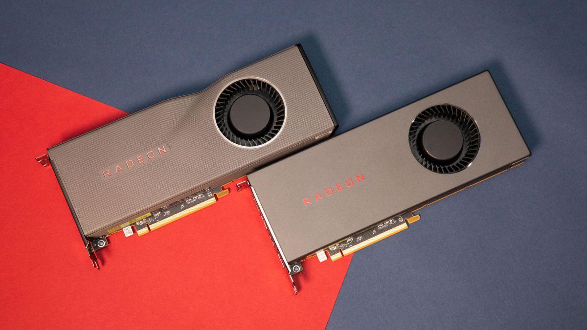 Foto de As placas gráficas AMD RX série 5700 ainda existirão após o lançamento do Big Navi