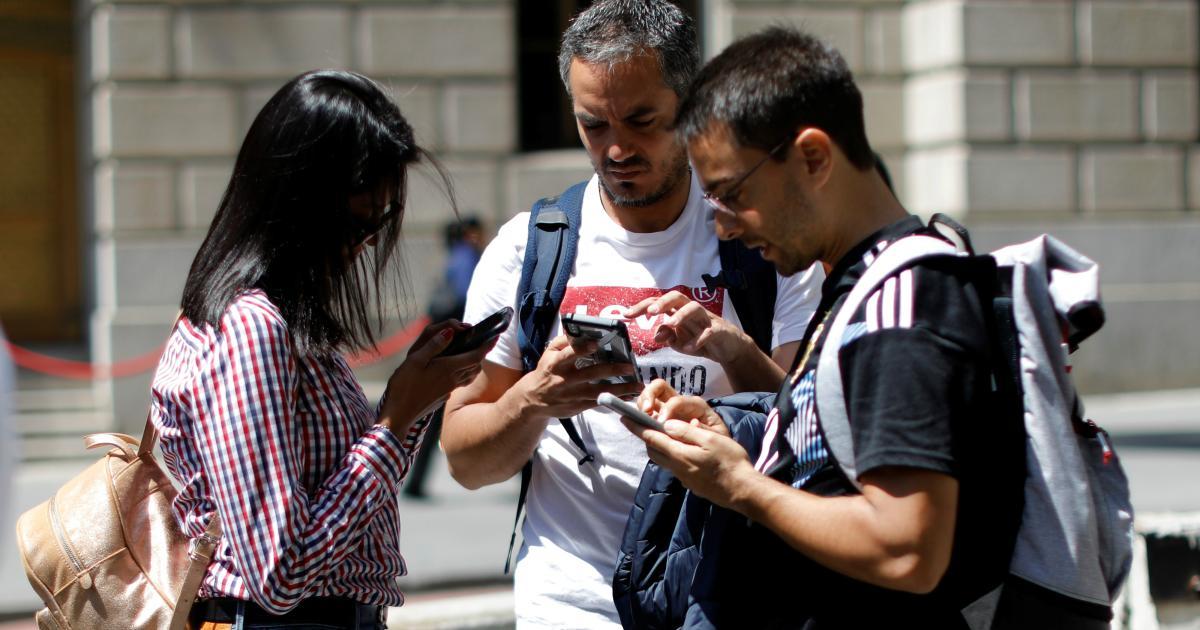 Foto de As brochuras digitais da Venmo revelam uma rede de segurança social desgastada – Quartz