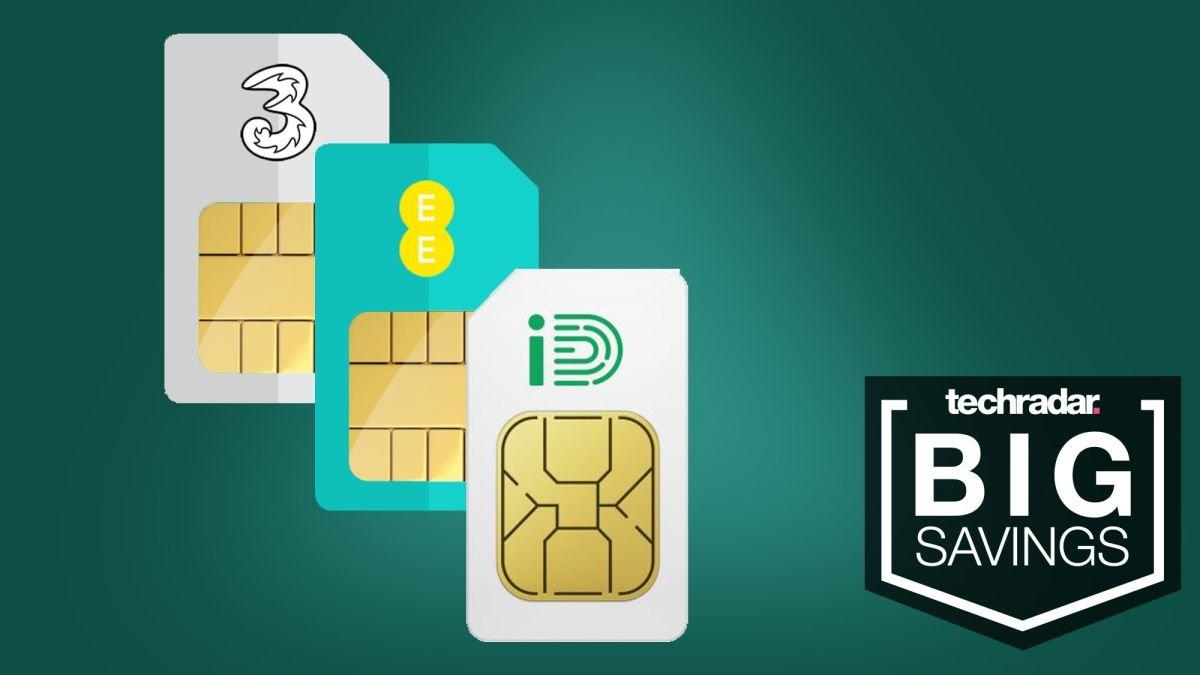 Foto de Esses cinco negócios apenas com SIM estão esmagando a competição neste fim de semana