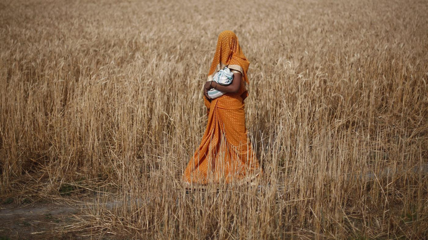 Foto de Histórias de três mulheres indianas traficadas como noivas – Quartz India