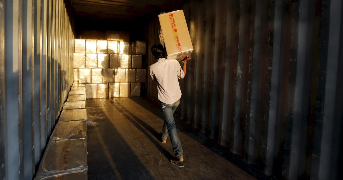 Foto de Goldman Sachs, Morgan Stanley otimista sobre a economia indiana, Sensex – Quartz