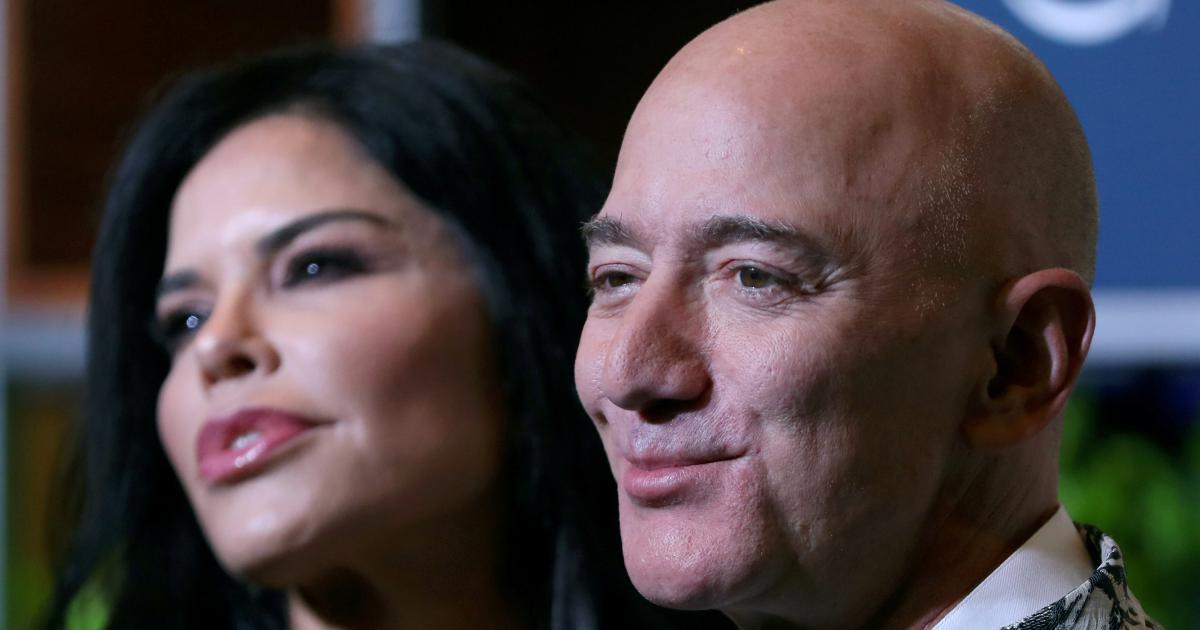 Foto de O Fundo da Terra de Bezos faz dele o maior patrocinador de ativistas do clima: Quartzo