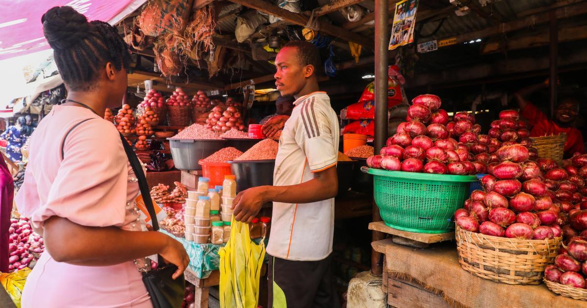 Foto de Inflação de alimentos na Nigéria dispara devido à economia fraca da naira – Quartzo
