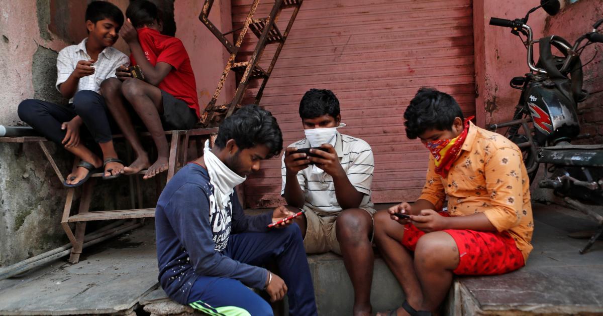 Foto de Índios lucraram com guerras de pagamentos entre Google, FB e Walmart – Quartz