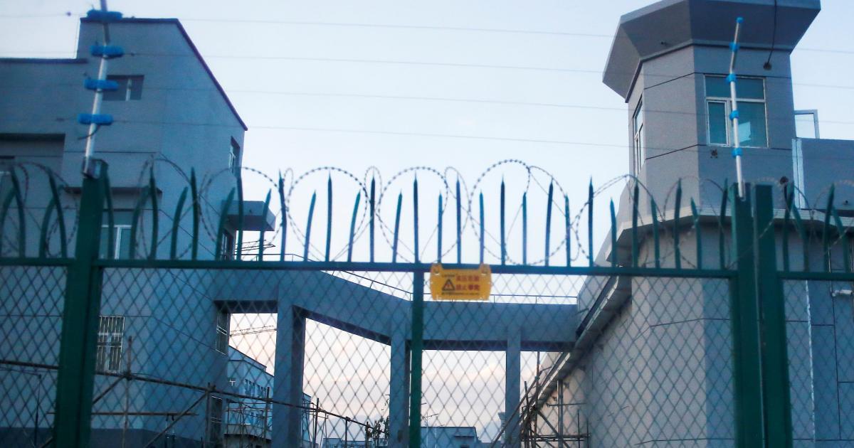 Foto de Para acabar com o trabalho forçado uigur em Xinjiang, Biden precisará de ajuda: Quartzo