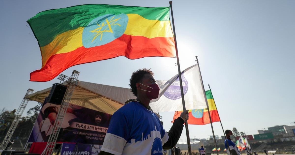 Foto de A economia em rápido crescimento da Etiópia será vítima da guerra de Tigray – Quartz