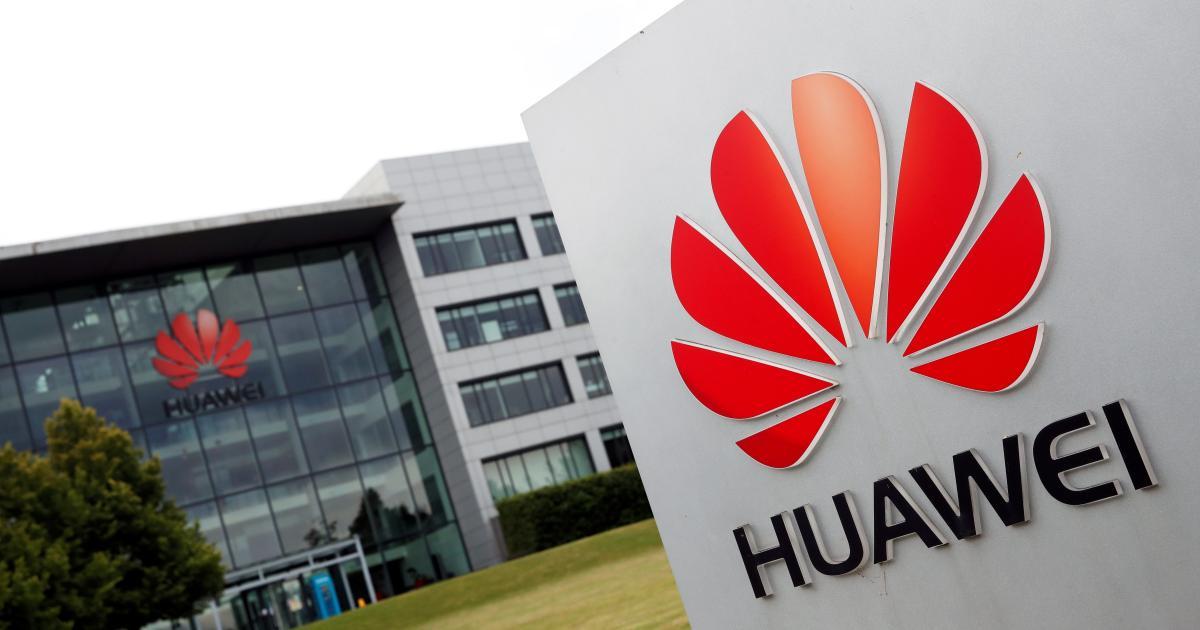 Foto de As eleições nos Estados Unidos levarão o Reino Unido a revogar sua proibição à Huawei? – quartzo