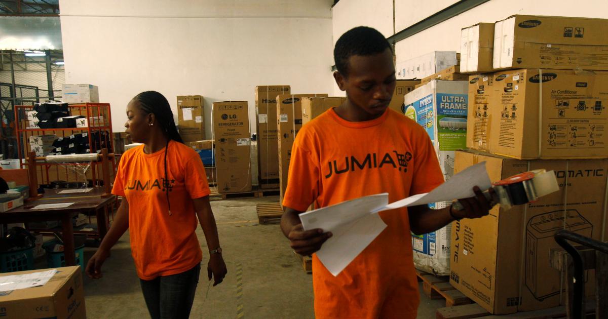 Foto de Jumia corta perdas enquanto a Covid-19 força a mudança de estratégia na África – Quartz