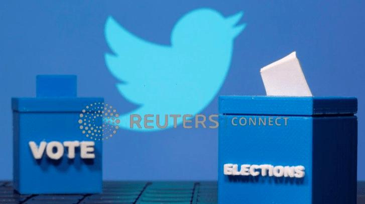 Foto de Downloads Parler aumentam conforme o Twitter aumenta a moderação de conteúdo – Quartz
