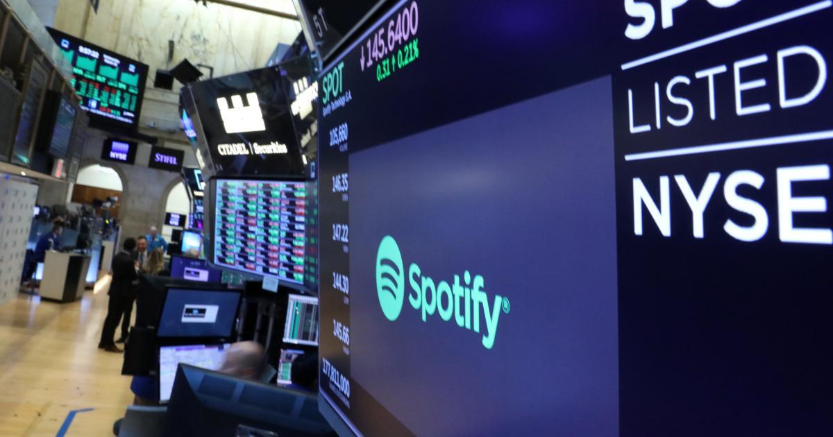 Foto de O novo esquema de pay-per-stream do Spotify é complicado? – quartzo
