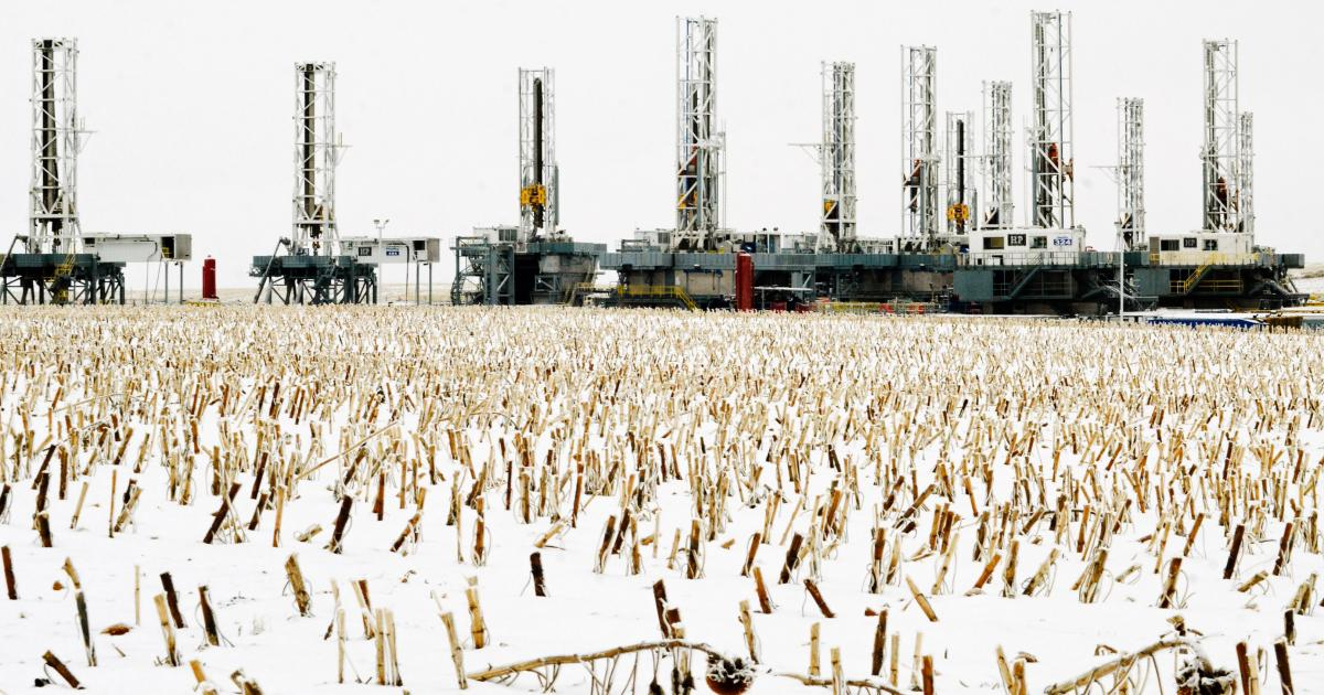 Foto de O resgate do governo dos EUA para a indústria de petróleo e gás – Quartzo