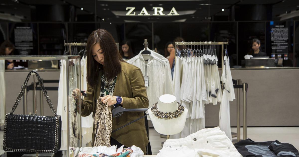 Foto de Sob pressão na China, Zara excluiu uma declaração sobre Xinjiang: Quartz