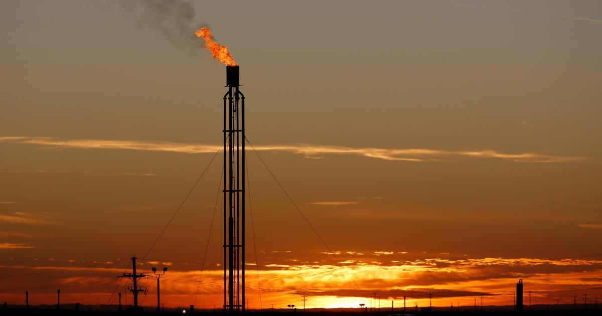 Foto de Mineiros de Bitcoin e empresas de fracking estão trabalhando juntos – Quartz