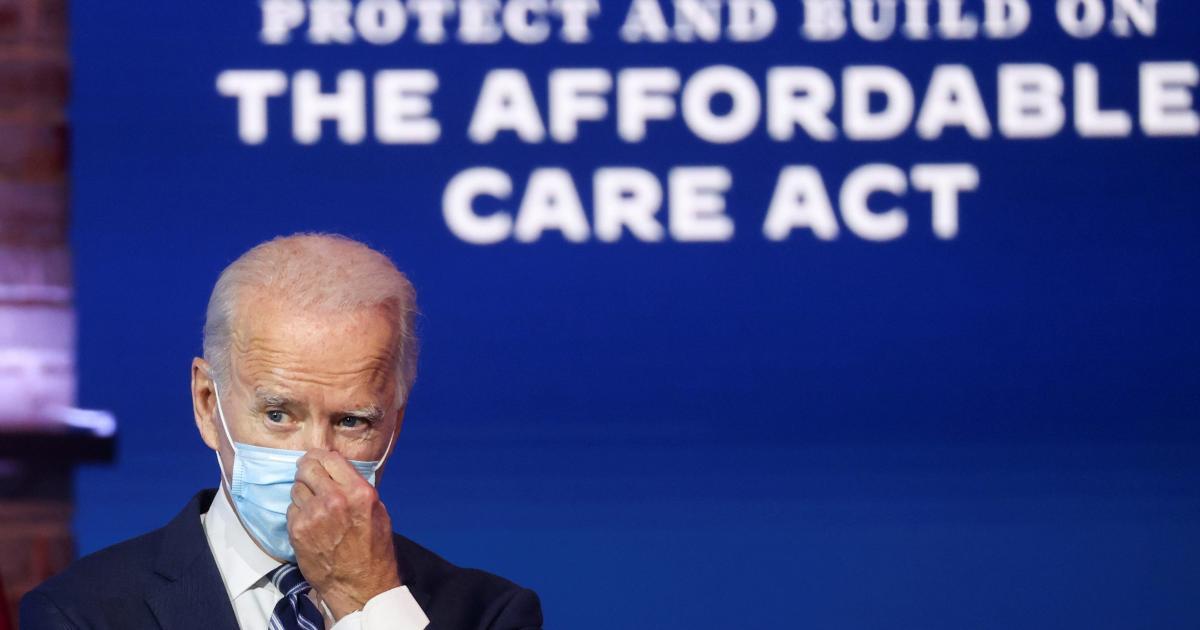 Foto de Obamacare ficando cada vez mais caro – Quartz