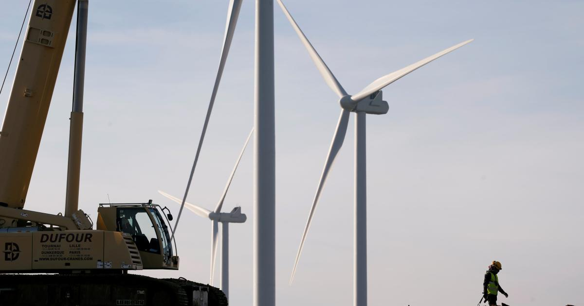 Foto de Quanto dinheiro as empresas estão gastando em energia renovável? – quartzo