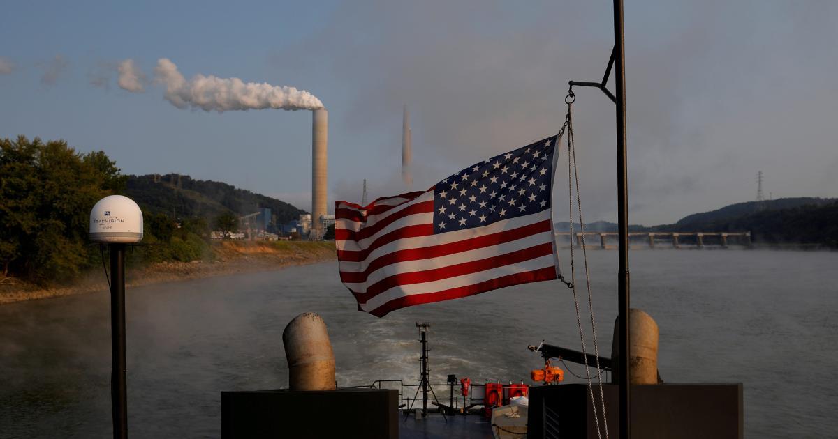 Foto de O que o projeto de lei de infraestrutura de Biden significa para os combustíveis fósseis – Quartzo