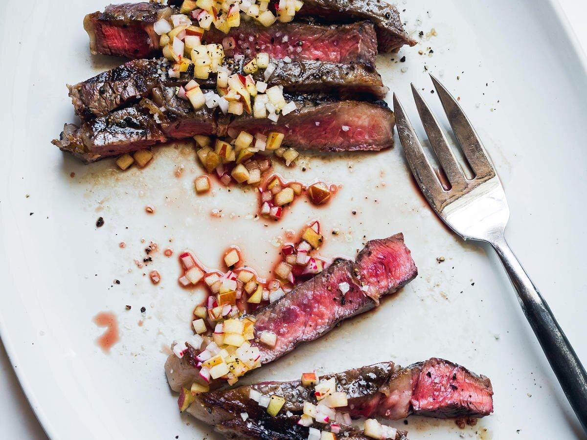 Foto de A carne branca pode não ser melhor do que a carne vermelha para os níveis de colesterol, sugere estudo