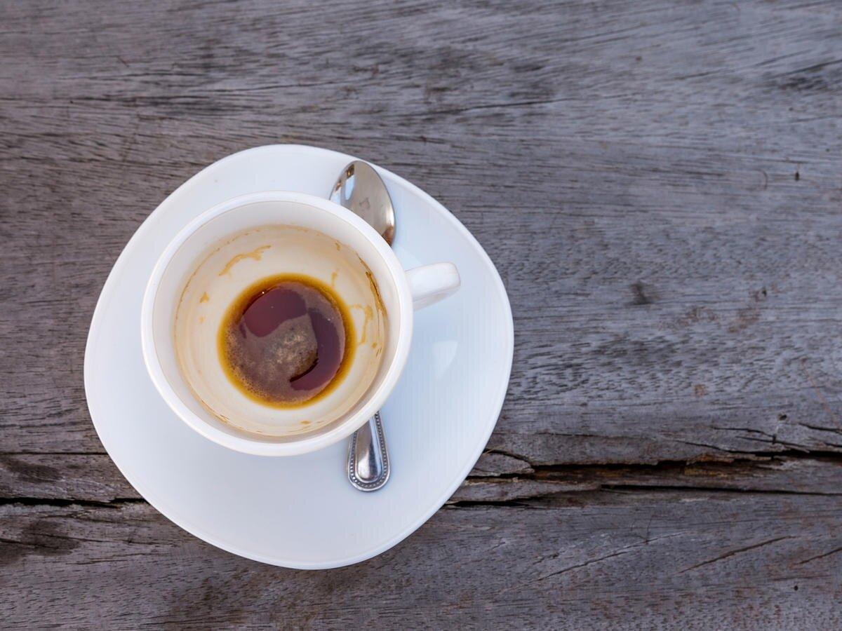 Foto de A ciência finalmente nos diz por que o café nos faz cocô