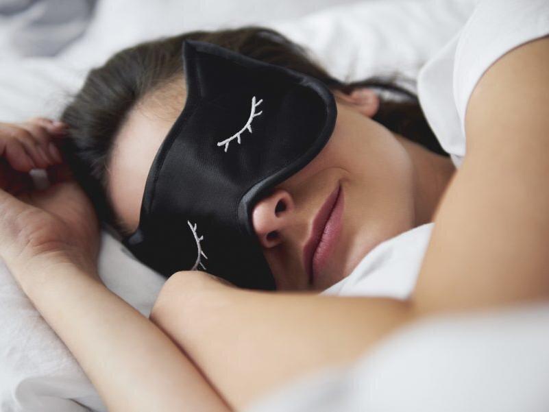 Foto de Como superar os 5 problemas de sono mais comuns