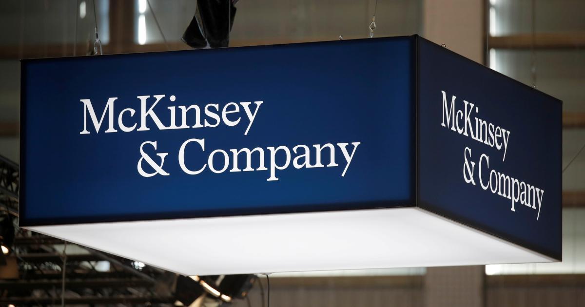 Foto de McKinsey & Co. enfrenta seu momento de ajuste de contas – Quartz