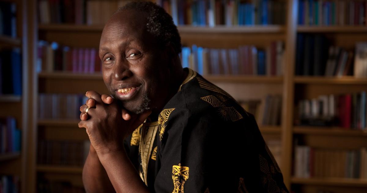 Foto de As longas listas do Prêmio Internacional Booker Ngũgĩ wa Thiong'o e David Diop – Quartz Africa