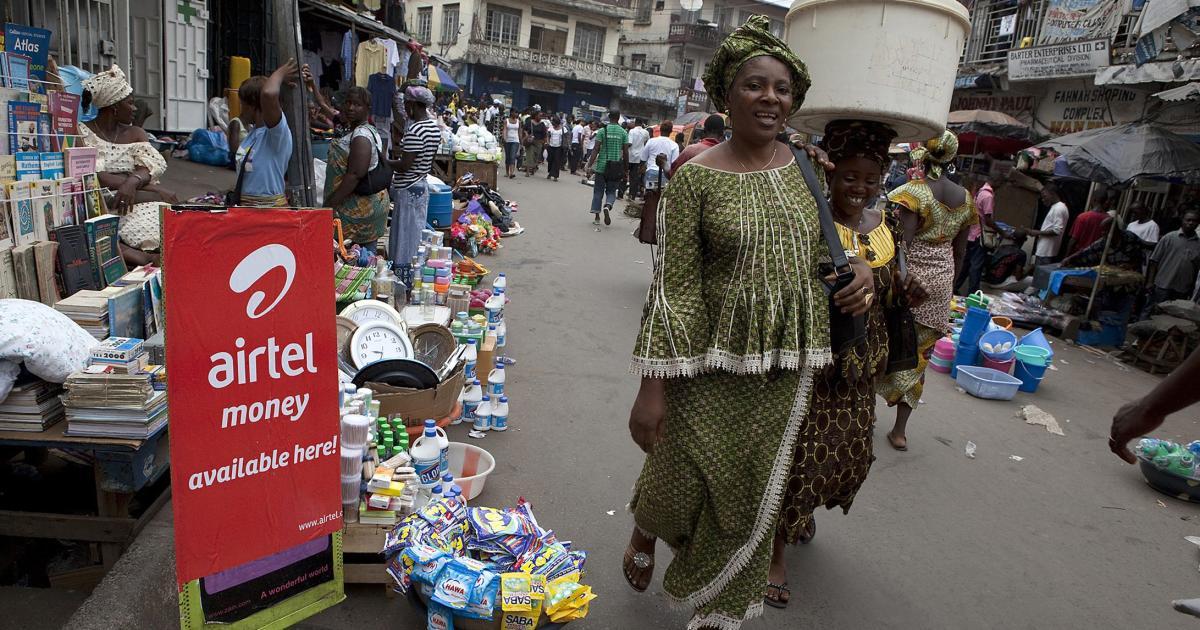 Foto de 5G no Quênia, aposta Mastercard, remessas de bitcoin