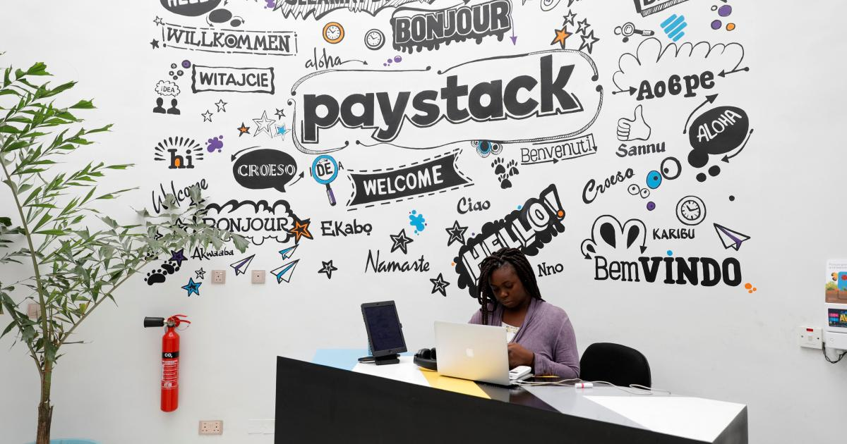 Foto de A fintech está protegida contra golpistas online na África?  – Quartz Africa
