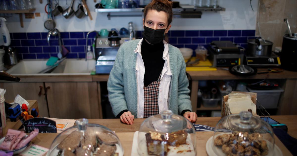 Foto de Como apoiar pequenas empresas locais durante a reabertura da pandemia – Quartz
