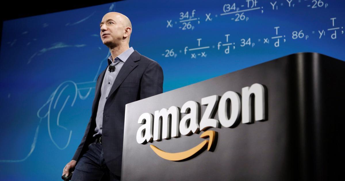 Foto de A última carta de Jeff Bezos aos acionistas como CEO da Amazon é sobre a morte – Quartz
