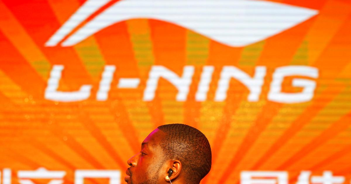 Foto de Boicote a marcas estrangeiras da China eleva preço de revenda de tênis chineses: quartzo