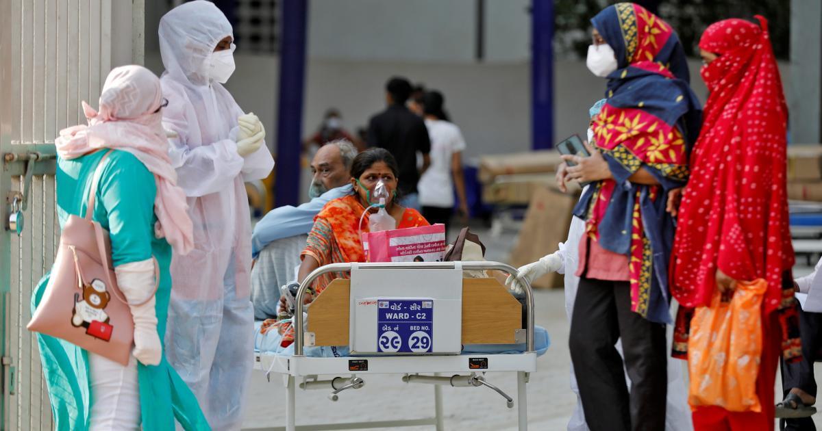 Foto de Empréstimos inadimplentes de bancos indianos aumentam à medida que bloqueios prejudicam empresas – Quartz India